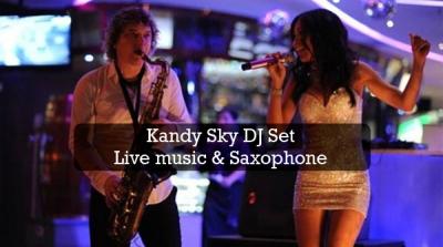 Kandy Sky DJ Set