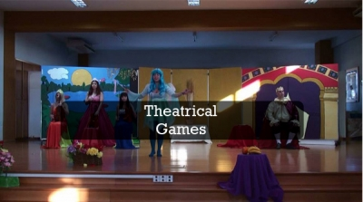 theatrical games